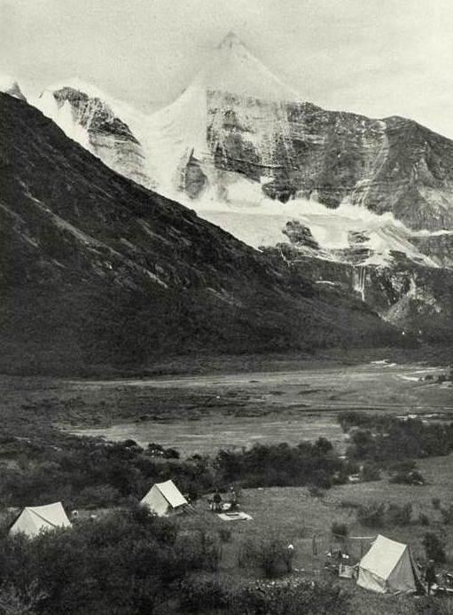 JFCR - Luorong Camp