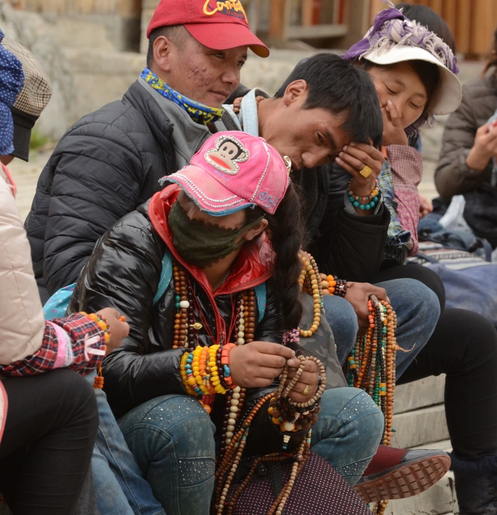 Yadng Vendors
