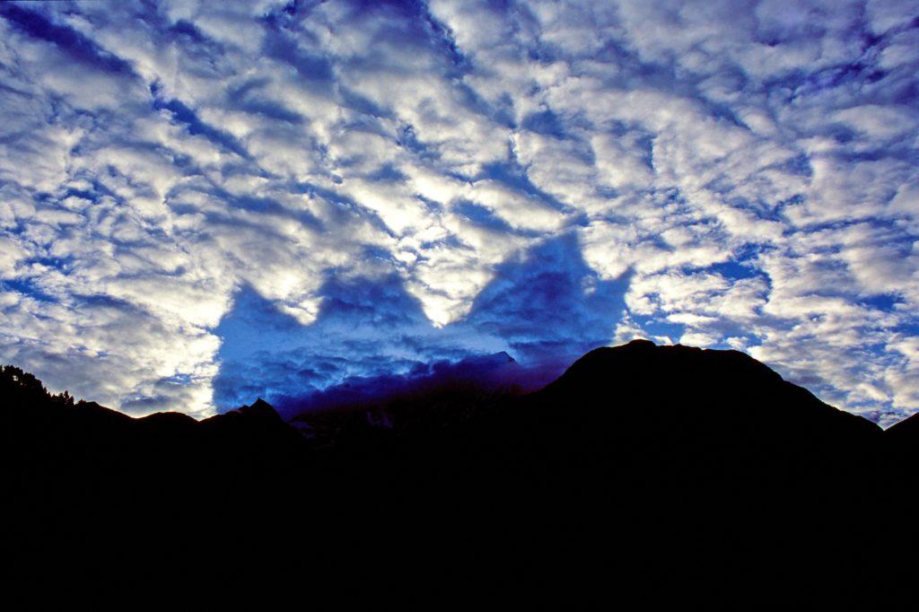 Annapurna 2001